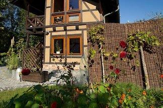Apartament Spreewaldferienhaus