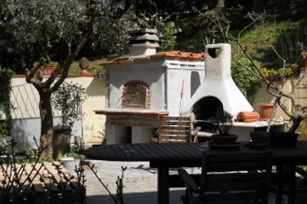 Villa Massarosa in Massarosa - immagine 1