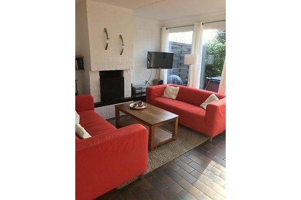 Maison, 3 Chambre (H18) à Bruinisse - Image 1