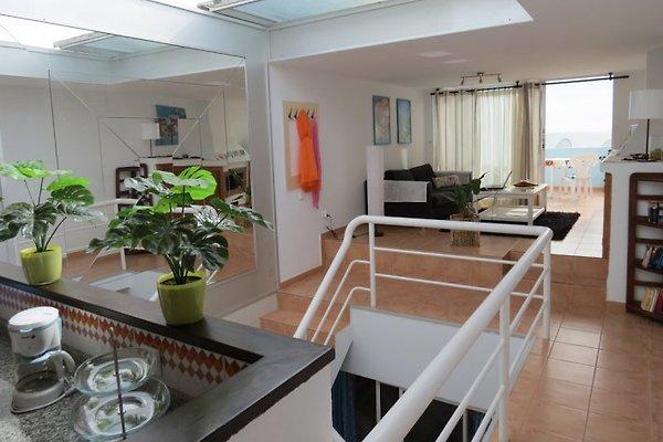 Apartamento a 2 minutos de la playa en Puerto del Carmen - imágen 1