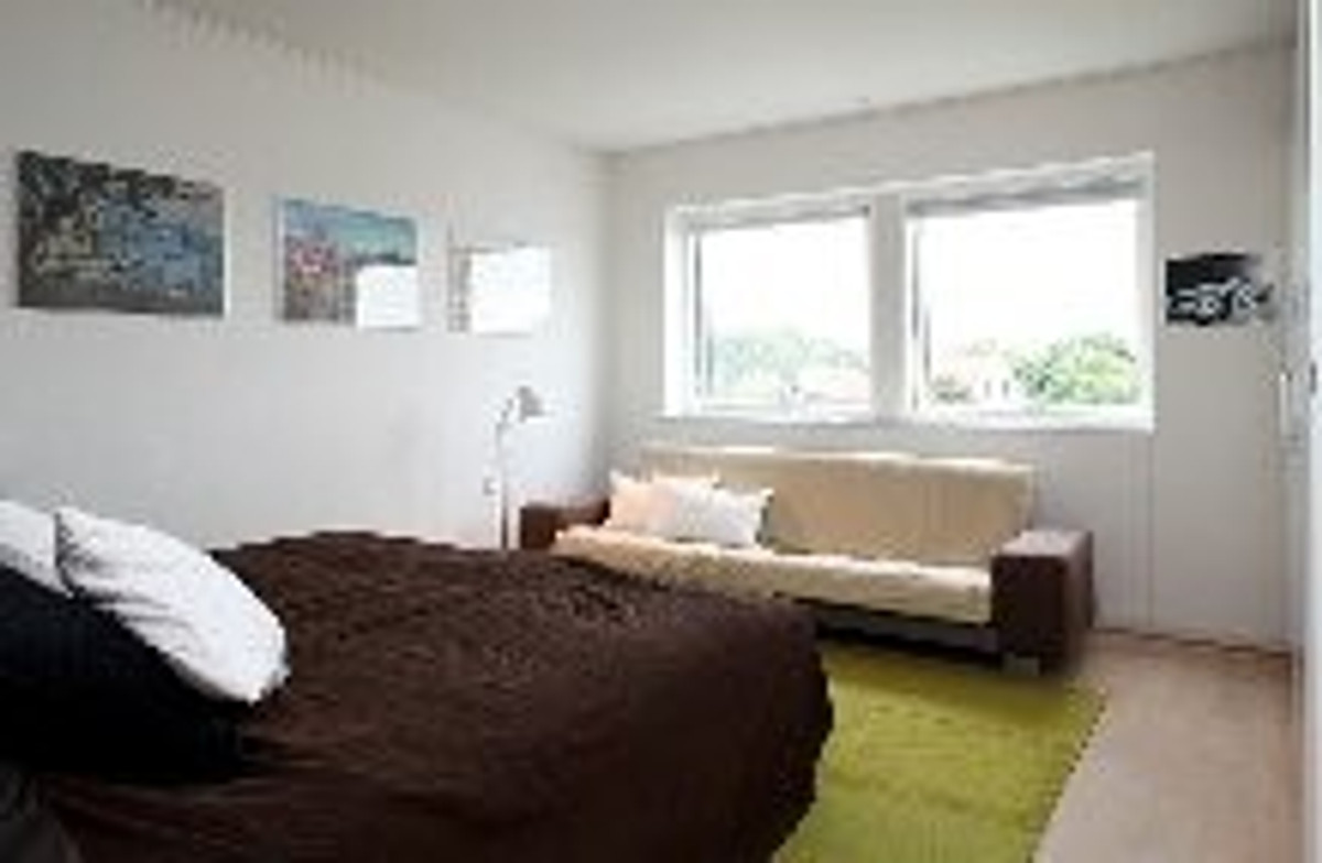 wohnung am meer nordseeland ferienwohnung in liseleje mieten. Black Bedroom Furniture Sets. Home Design Ideas