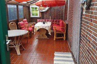 Apartament Ferienwohnung im Friesenhaus