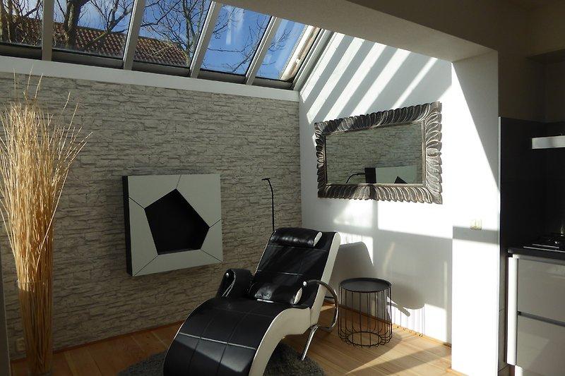 villa beach sun ferienhaus in julianadorp aan zee mieten. Black Bedroom Furniture Sets. Home Design Ideas
