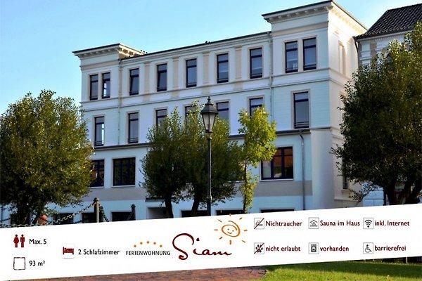 Villa Patricia, Fewo à Borkum - Image 1