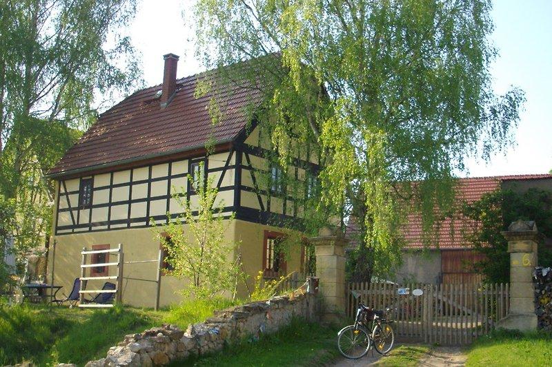 Ferienhaus IM EINKLANG, Bad Lausick/ Leipzig