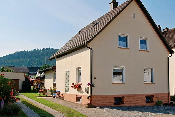 """Ferienwohnung  """"Haus Renate"""" à Münchweiler - Image 1"""