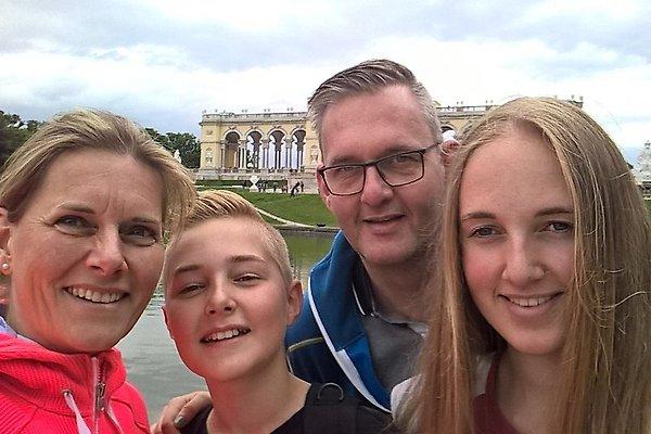 Familie J. Smith