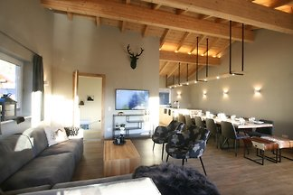 Alpenvilla Haus am Bach Sauna|WIFI