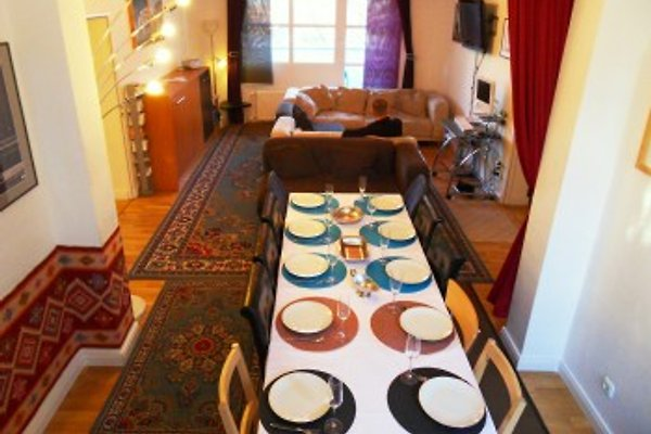 Gallery GuestHouses Bln.Centre in Mitte - immagine 1