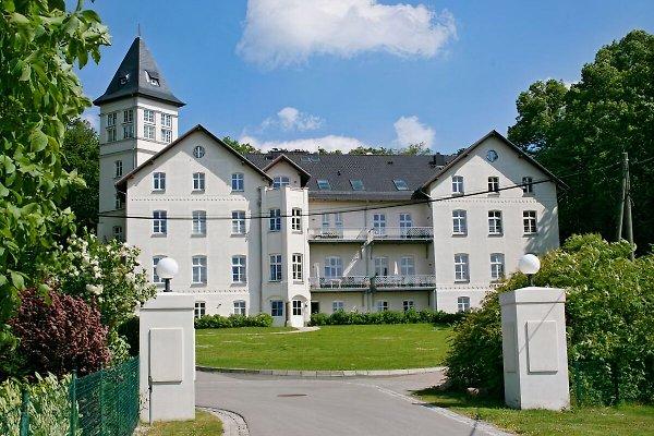 Jagdschloss Hohen Niendorf à Bastorf - Image 1
