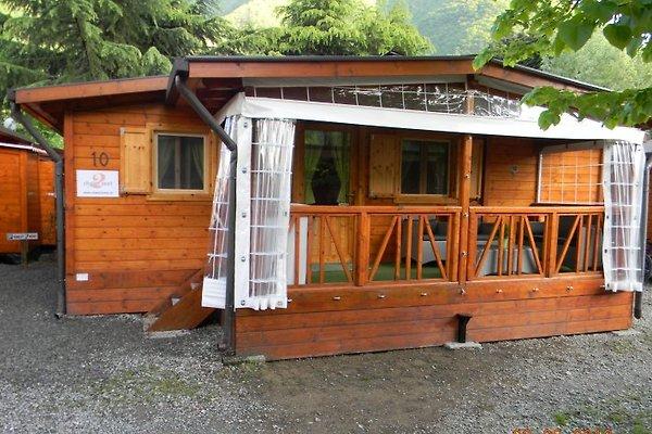 chalet2rent Cottage en Porlezza - imágen 1