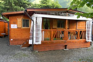 Cottage chalet2rent