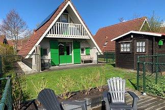 Gemütliches Ferienhaus mit Sauna