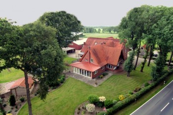 Ferienhof-Eggern à Meppen-Bokeloh - Image 1