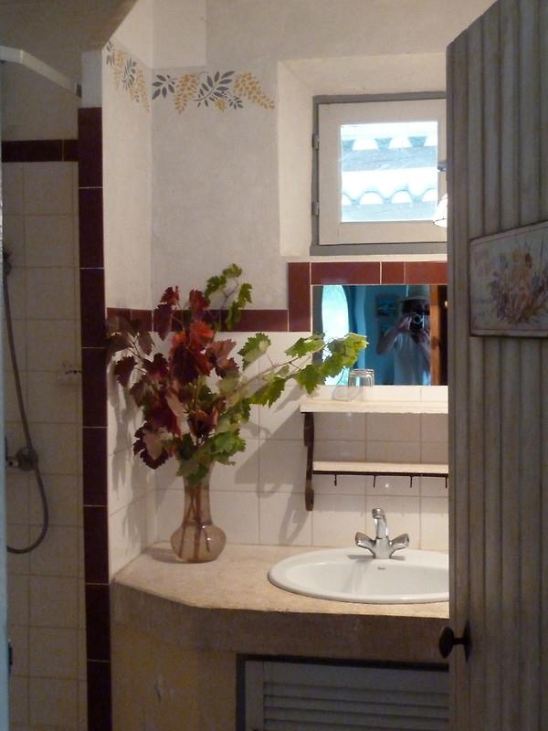 Drei Gîtes im Luberon - Ferienhaus in Oppède mieten