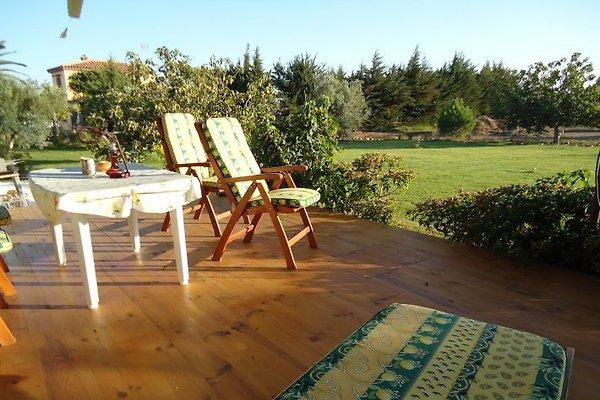 Villa de Limones en Chiclana de la Frontera - imágen 1