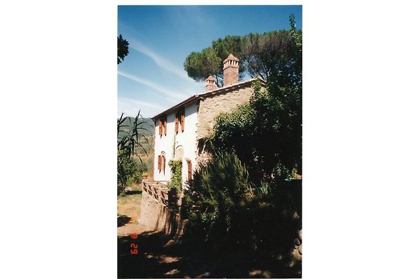 Il Molino - Die Mühle à Castiglion Fiorentino - Image 1