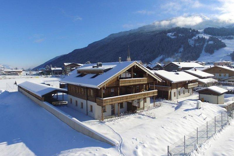 Alpin Residenzen Panoramabahn Kitzbühel