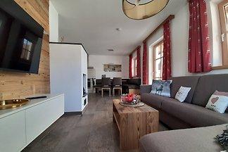 Vakantie-appartement Gezinsvakantie Hollersbach