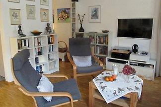 Apartamento Vacaciones familiares Wilderswil