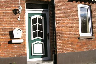 Haus am Burggraben - Storchennest