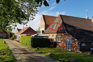 Haus am Burggraben - Piratenkajüte