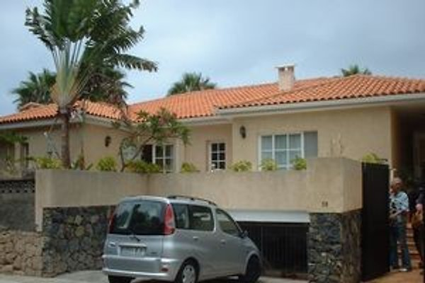 Ferienhaus Semerad en El Sauzal - imágen 1