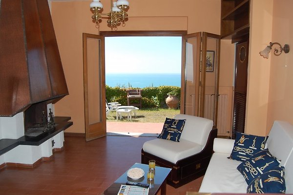 Villa Rosa dei Venti in Lerici - Bild 1