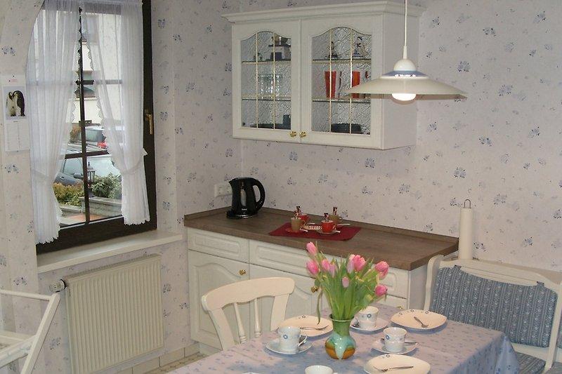 gr. helle Küche