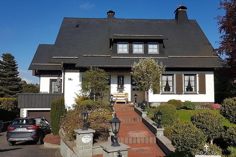 Landhaus Zur Heide