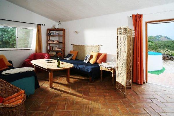 Casa Luar en Silves/Odelouca - imágen 1