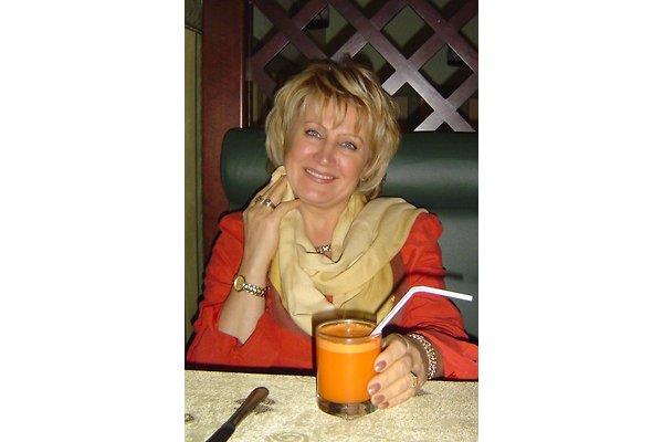 Frau V. Arizmendi