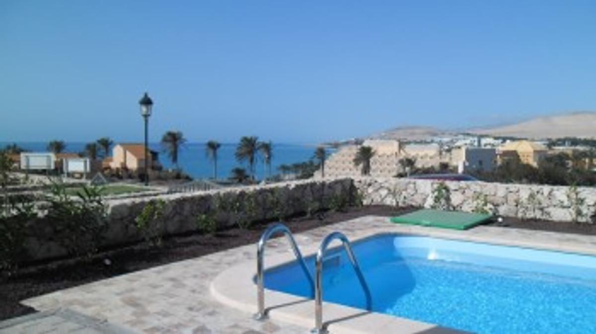 Villa Piscine Privee Fuerteventura