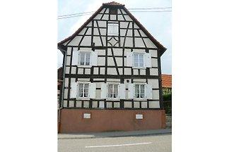 Maison Heintz