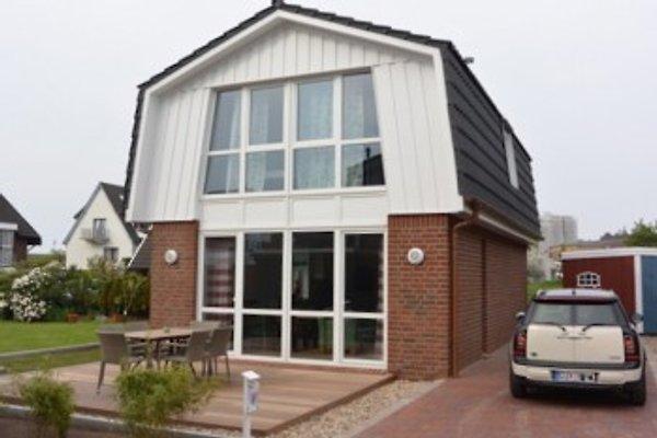 Nordseehaus KÜSTENKÖNIG in Cuxhaven - immagine 1