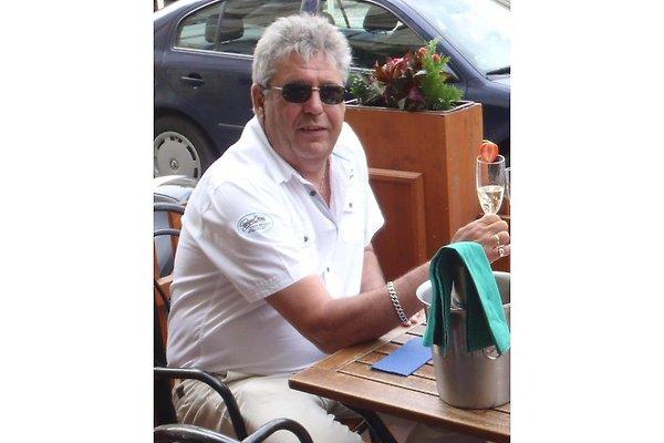 Herr J. Hegen