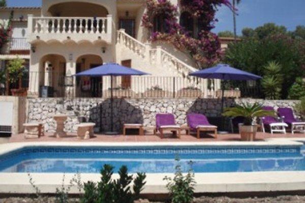 Casa Sola Mega - Moraira in Moraira - immagine 1