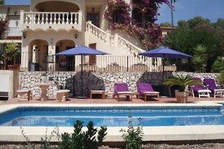 Casa Escapade - Moraira
