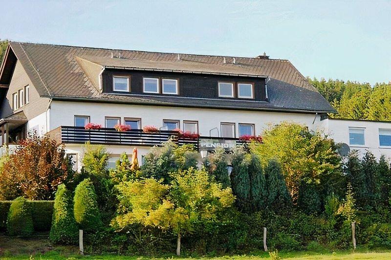 Haus Petra Winterberg