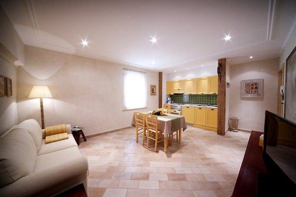 Nonna Giulietta Apartment in Alghero - Bild 1
