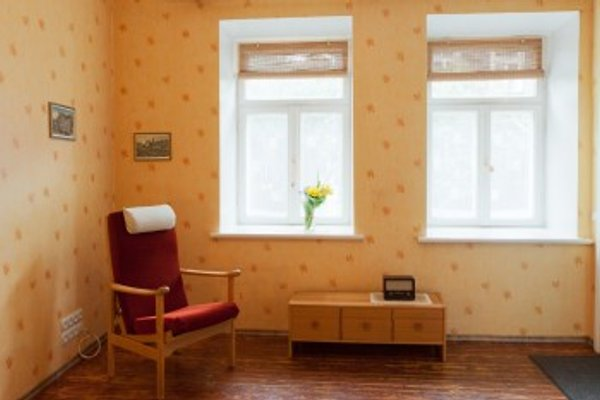 Pumpura Apartment en Liepaja - imágen 1