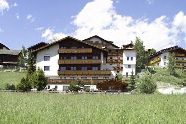 Ferienhaus am Matinesweg en Serfaus - imágen 1