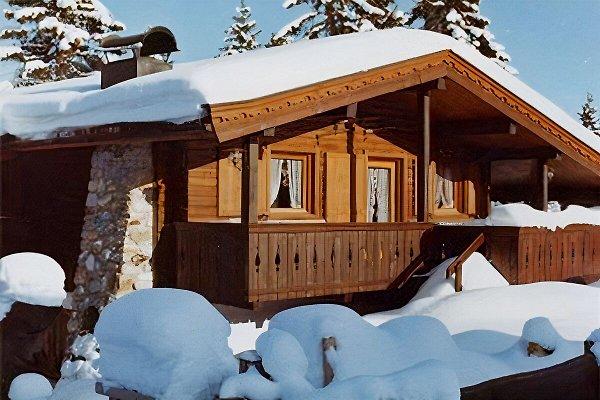 Hütte Hochkrimml in Hochkrimml - Bild 1