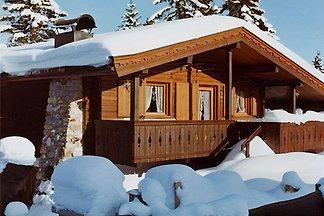 Hütte Hochkrimml