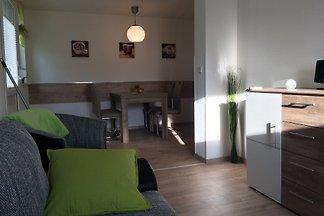 Apartamento en Brandenburg an der Havel