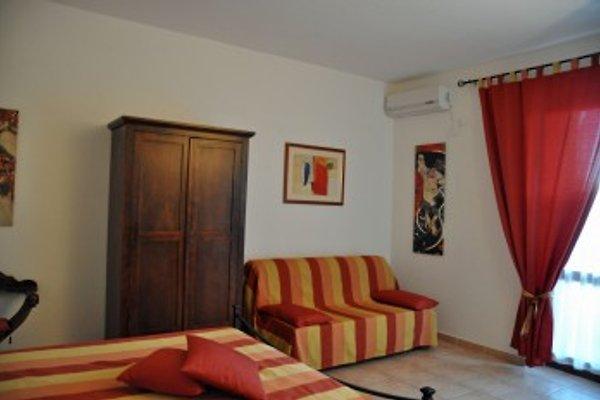 Appartamento LE DUE VIETuscany in Pomarance - immagine 1