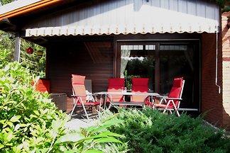 Casa de vacaciones en Neuenkirchen