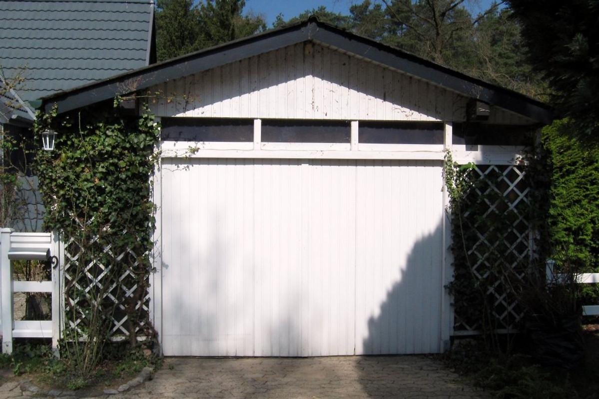Heidehaus Frischling - Ferienhaus in Neuenkirchen mieten