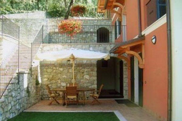 Casa Brighenti - Un en Brenzone -  1