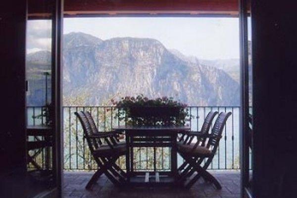 Casa Brighenti - C in Brenzone - Bild 1